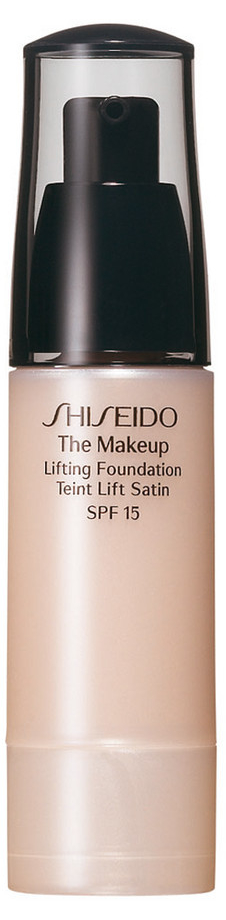 Shiseido Lifting Foundation Spf15 B60 Natural Deep