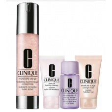 Clinique Moisture Surge Hydrating Supercharged Concentrate Set