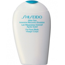 Shiseido Aftersun Recovery Emulsion