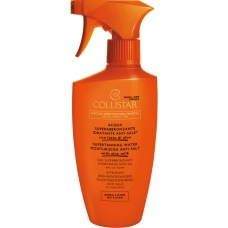 Collistar Supertanning Water Moisturizing Anti-Salt Zonbescherming