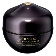 Shiseido Future Solution FX Totaal Regenerating Body Cream