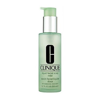 Clinique Clinique Liquid Facial Soap Mild 2 - Gecombineerd Droog