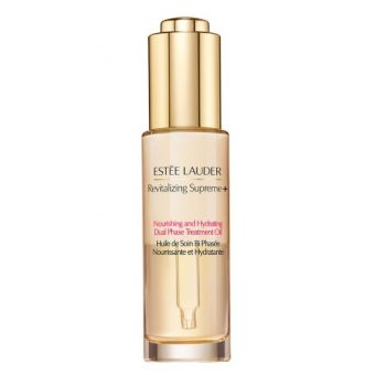 Estee Lauder Estee Lauder Revitalizing Supreme+ Nourishing and Hydrating Dual Phase Treatment Oil