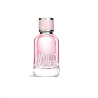 Dsquared² Dsquared2 Wood Pour Femme Eau de Toilette Spray
