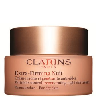 Clarins Clarins Extra-Firming Nuit - For Dry Skin