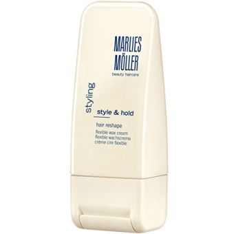 Marlies Möller Marlies Möller Style-Hold Hair Reshape Flexible Wax Cream