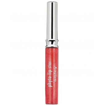 Sisley Paris Sisley Phyto Lip Star Lipgloss 05 Shiny Ruby