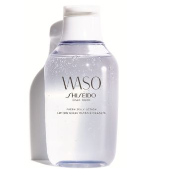 Shiseido Shiseido WASO Fresh Jelly Lotion