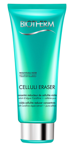 Biotherm Celluli Eraser Visible Cellulite Reducer Concentrate Anti Cellulitis Gel 200 ml