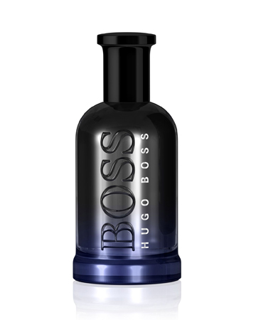 Hugo Boss Bottled Night Eau De Toilette Man 100ml