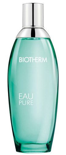 Biotherm Eau Pure Eau De Toilette Spray 100ml