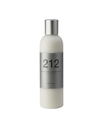 HERRERA 212 BODY LOTION 200 ml