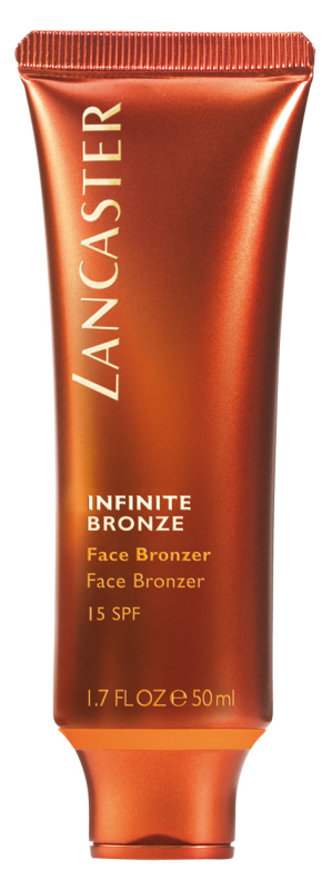 Lancaster Sunlight Make-up Face Bronzer Factor(spf)15 Stuk
