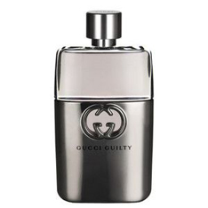 Gucci Guilty Men Eau De Toilette Spray 90ml