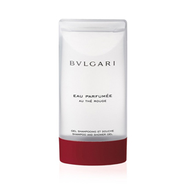 Bvlgari Ep The Rouge Shampoo Gel 200 ml