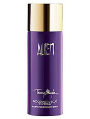 Thierry Mugler Alien Radiant Deodorant Spray 100 ml