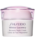 Shiseido White Lucency Recovery Night Cream 40 ml