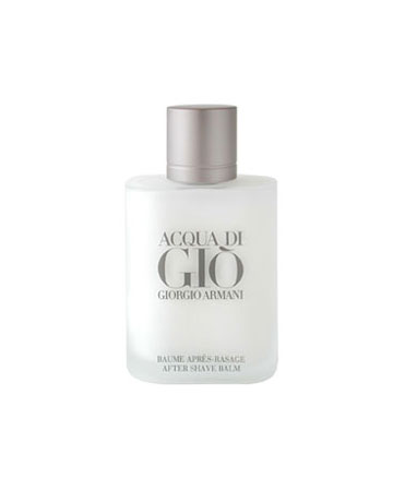 Armani Acqua di Gio Heren After Shave Balm 100 ml