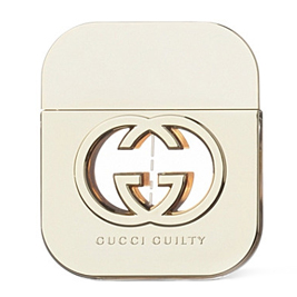 Gucci Guilty Eau De Toilette Spray For Women 30ml