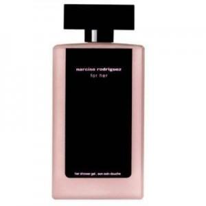 Narciso Z Her Showergel 200 Ml.