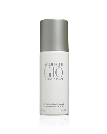 Armani Acqua di gio homme deodorant spray 150ml