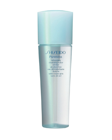 Shiseido Pureness Refr Cleansw 150ml