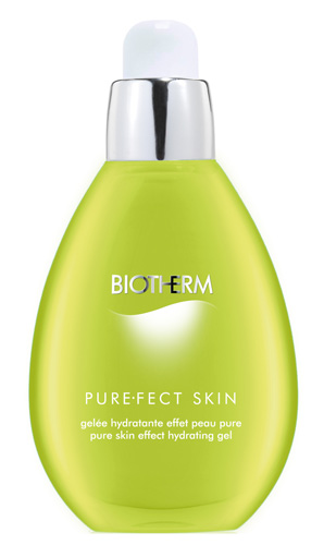 Biotherm Purefect Skin Effect Hydrating Gel Gezichtsgel 50 ml