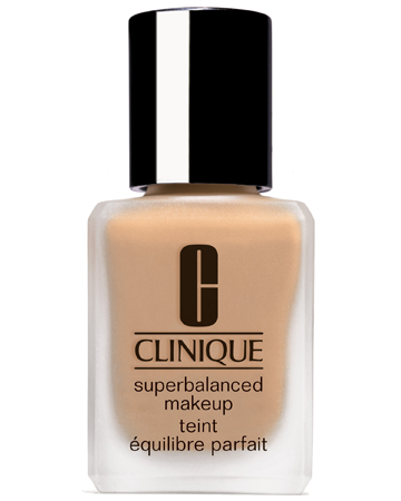 Clinique Superbalanced Makeup Cream Golden