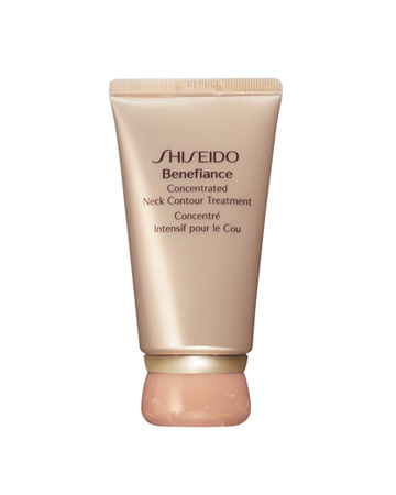 Shiseido Benefiance Concentrated Neck Contour Treatment (50ml)