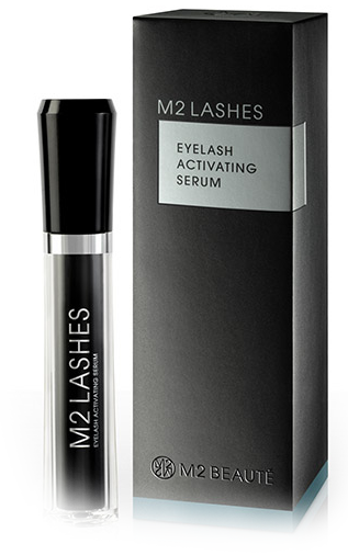 M2 Lashes Eyelash Activting Serum