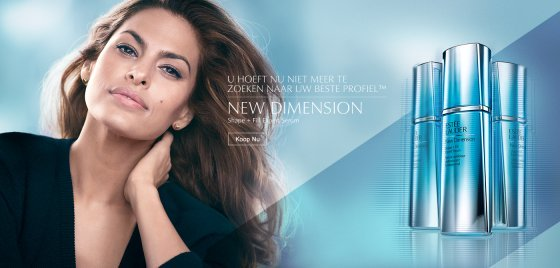 New Dimension Shape + Fill Expert Serum