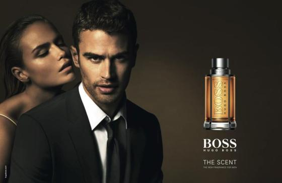 Boss The Scent Eau de Toilette