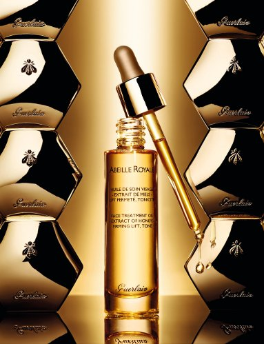 Guerlain Abeille Royale Face Oil