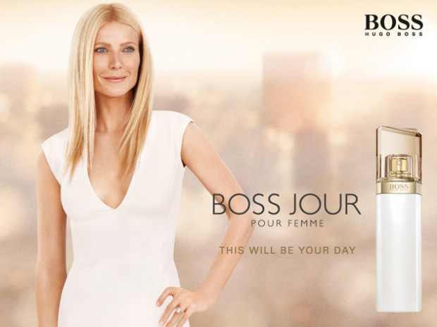 Boss Jour Pour Femme - This Will Be Your Day