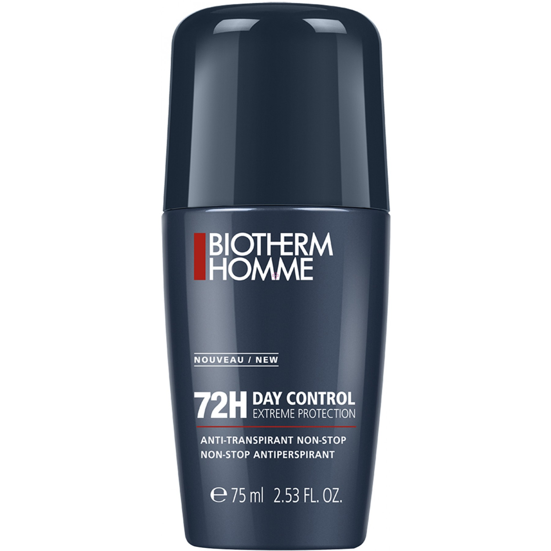 Biotherm Day Control Anti-Perspirant Roll-On Non-Stop 72h Efficiency Deodorant Roll-on 75 ml
