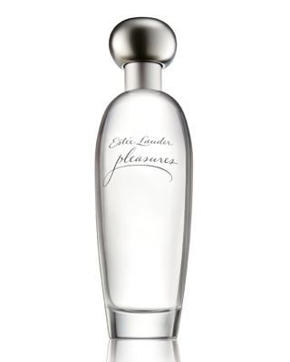 Pleasures eau de parfum vapo female