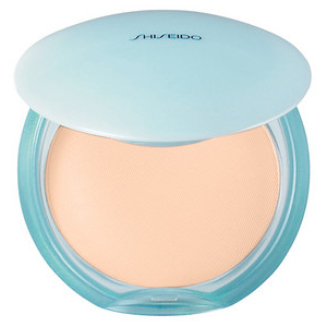 Shiseido Matifying Compact Oil Free SPF 16 20 Light Beige