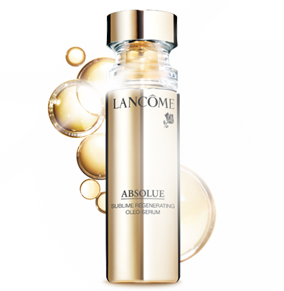 Lancome Absolue Subline Regenererend Oleo Serum 30 ml