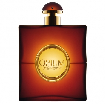 Yves Saint Laurent Opium Eau de Parfum Spray 90 ml