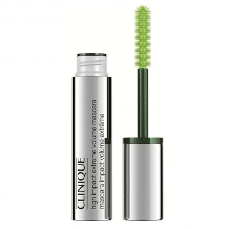 Clinique High Impact Extreme Volume Mascara Extreme Black