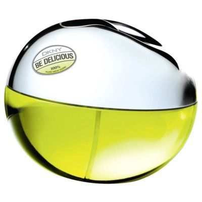 Be delicious eau de parfum vapo female