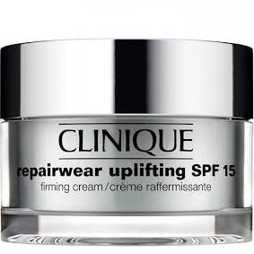 Clinique Repairwear Uplifting Daycream SPF15 Dry to Very Dry 50 ml