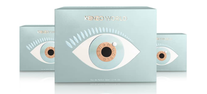 Keno World Parfum