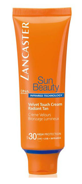 Lancaster Sun Beauty Velvet Touch Cream Face Factor(spf)30 50ml