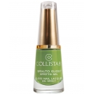 Collistar-533-sports-green-gloss-nail-lacquer-met-gel-effect