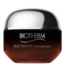 Biotherm-blue-therapy-amber-algae-revitalize-anti-aging-nachtcrème-korting