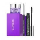 Clinique-high-impact-mascara-set-3-stuks
