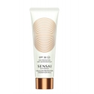 Sensai-silky-bronze-cellular-protective-cream-for-face-spf-30-korting