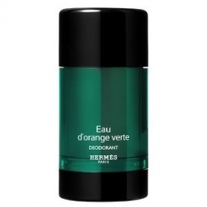 Hermes Orange Verte Deodorant Stick