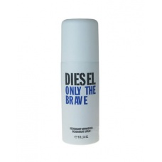 Diesel Only The Brave Deodorant Spray